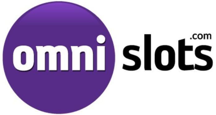 Omni slots - logo