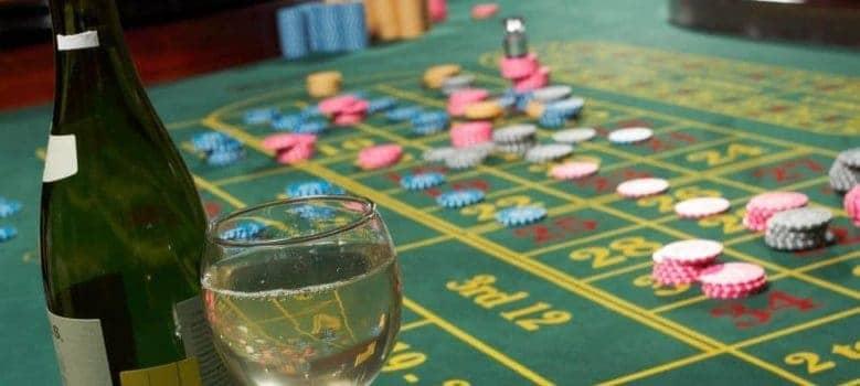 Gebruik een roulette tactiek om te winnen
